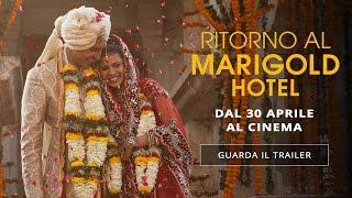 Ritorno al Marigold Hotel | Trailer Ufficiale [HD] | 20th Century Fox
