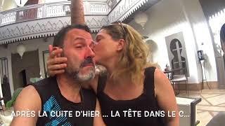"""Vacances au Maroc BEST OF 2017 """"Voyage MARRAKECH"""" TOP DELIRE Vlog au Club Aqua Mirage 1ER P"""