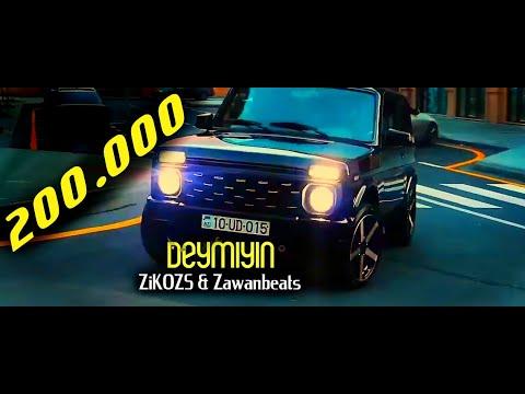 ZikoZs  - Avara   (  Video  Promo  )