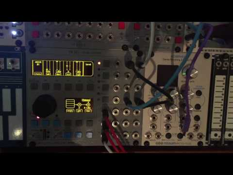 Getting Started with the ER-301 #7 - Parallel processing Ideas
