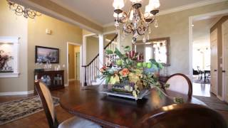 LeesSummit Home Tour: 1033 NE Moss Point Road (Marcia Wallace, Reece and Nichols)