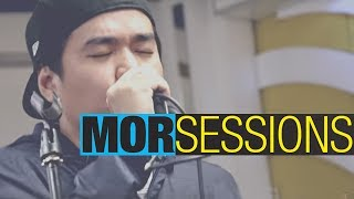 """MOR Sessions: Gloc-9 performs """"Hoy!"""""""