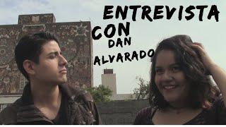 Entrevista con... Dan Alvarado