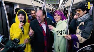 Hiss - İstəmirəm (Metro versiyası)