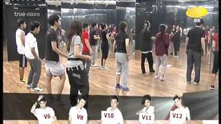 AF11 Wk4  110814 Mon Class Dance2