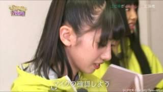 2017.06.15 ON AIR (第11回放送) 出演者:真山りか 安本彩花 星名美怜 廣...