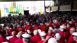 2015 - Pinksterfestival - Samenzang - Als de klok van Arnemuiden
