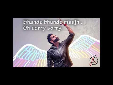 Gaal Ni Kadni - Lyrics (ALL LYRICS)   Parmish Verma   Desi Crew   Latest Punjabi Song 2017