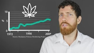 Is Marijuana Unhealthy? An In-Depth Look at the Research thumbnail