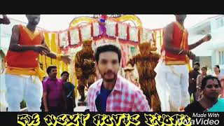 Gowtham dance in kodiveeran theme