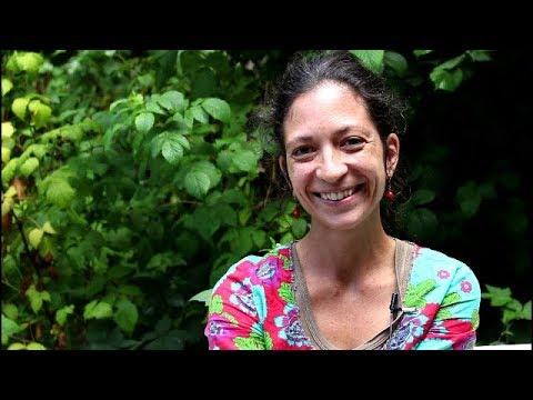 Anne, de la psychologie au soutien de l'agriculture biologique locale