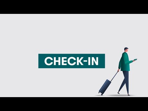 Cathay Care at Check-in