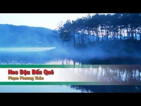 [Karaoke] Neo Đậu Bến Quê - Phạm Phương Thảo (Beat HD)