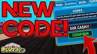 ¡NUEVO 170K COMO CÓDIGO! BOKU NO ROBLOX REMASTERED!?   ROBLOX Builderboy TV