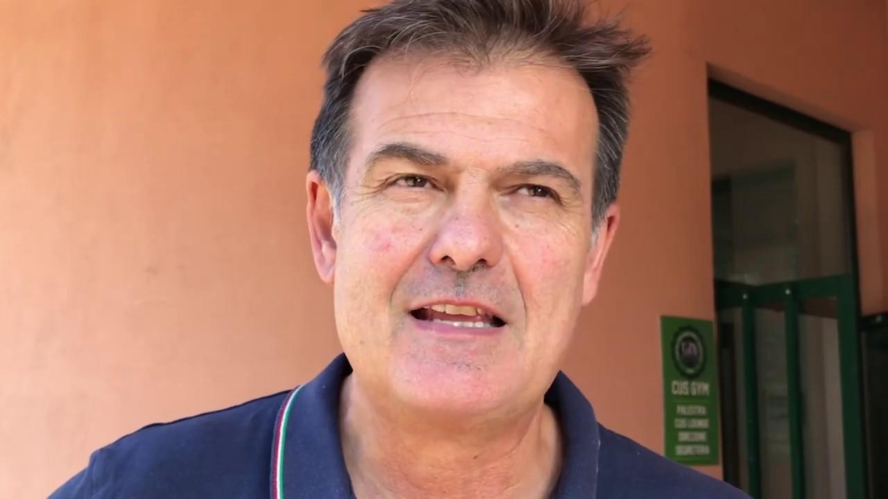 Chiuso il raduno azzurro in Abruzzo - Trillini: