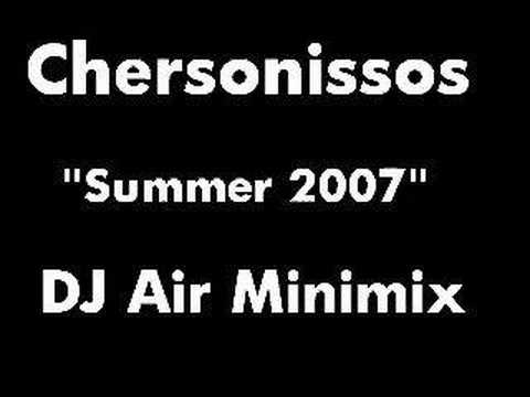 minimix chersonissos Pauz of Hauz (search also the new 2008 and 2009  megamix!!)