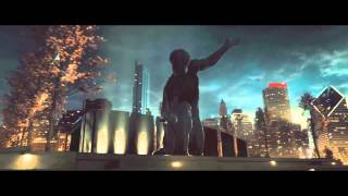 Бэтмен против Супермена: На заре справедливости - Дублированный трейлер (2016)