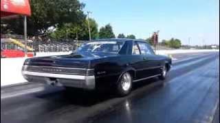 John Snyder - Ultra Street '65 GTO