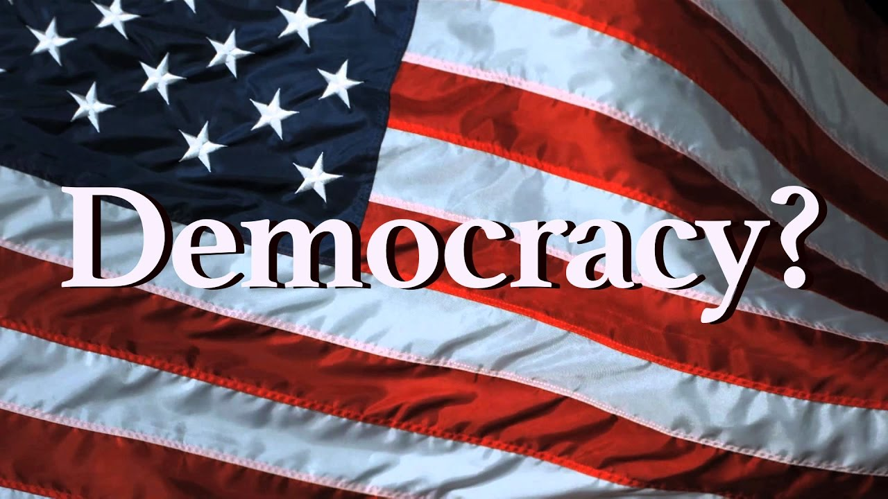 Is the United States a Representative Democracy or a Mirage Democracy