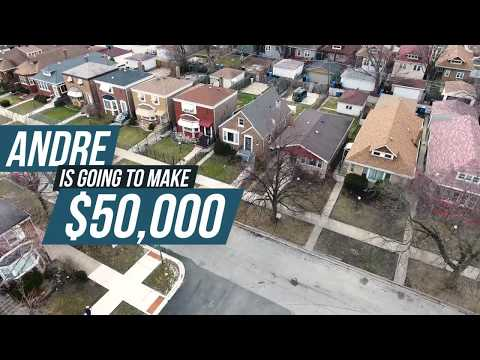Hard Money Loan Funds Illinois Fix and Flip Rehab