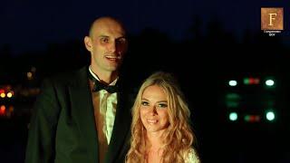 Свадьба Ильи и Катерины в отеле