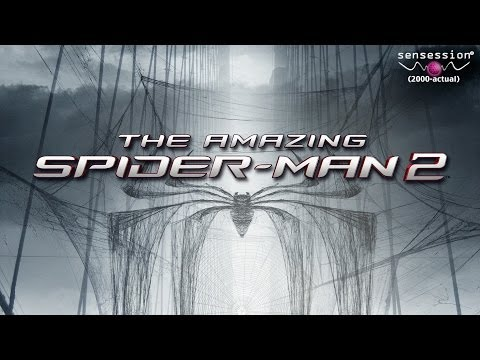 The Amazing Spider-Man 2 Análisis Sensession HD (capturas PS4)