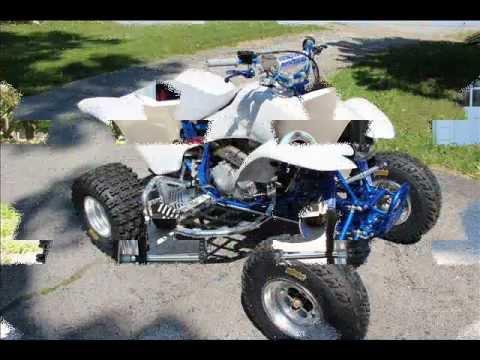 Honda ATV Clutch Adjustment  Lever Replacement Partzilla