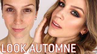 GET READY WITH ME | AUTOMNE 2019