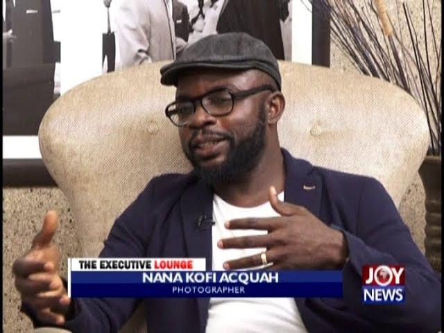 The Executive Lounge on JoyNews (12-10-18)