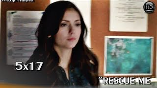 "The Vampire Diaries - 5x17 ""Rescue Me"" PaleyFest Promo Extended With Webclip#1 [HD]"