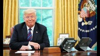 【时事大家谈】2018.8.30 话题:美墨达成贸易协议,中国压力大了