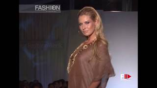 ROBBA & POKO PANO Spring Summer 2010 MIAMI   Fashion Channel