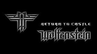 Return to Castle Wolfenstein # пленник ч.1