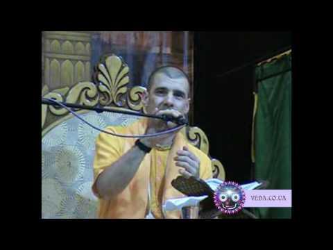 Бхагавад Гита 6.32 - Бхакти Расаяна Сагара Свами