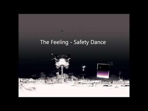 Клип The Feeling - Safety Dance