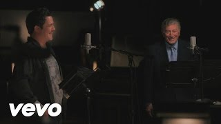 Tony Bennett, Alejandro Sanz - Yesterday I Heard the Rain