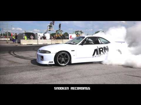 Coop CityDrift 2016 | Arn Racing | Skara