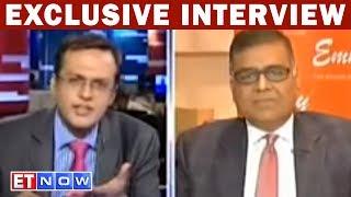 Investors Need To Look At Longer Term Returns  Krishna Kumar Karwa