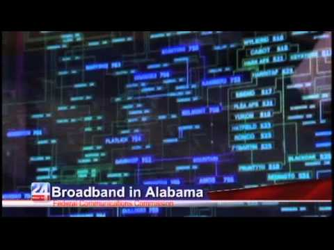 Broadband in Rural Alabama