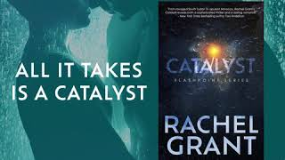Flashpoint Series by Rachel Grant