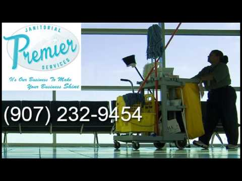 Quality Commercial Cleaning in Wasilla AK