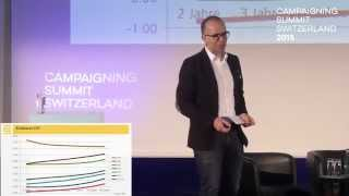 Campaigning Summit Switzerland 2015 – Ralf Stueber