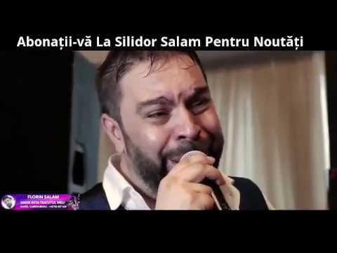 Florin Salam - Ei M-au uitat Lentă 2017 (By Silidor Salam)