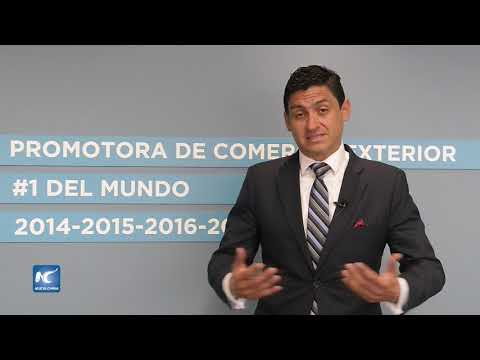 Presentan Import Expo, China 2018 a exportadores costarricenses