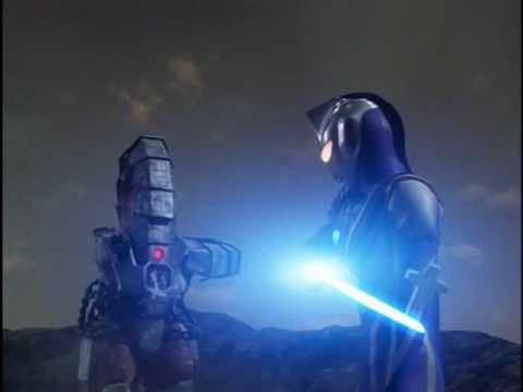 Ultraman Agul Battle Theme