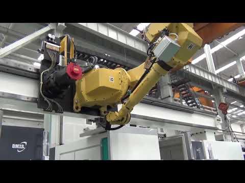 DMTG Production Line DZHX 002