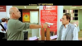 Grand Masti CUT Trailer