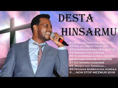 Desta Hinsarmu Full Gospel Song 2018