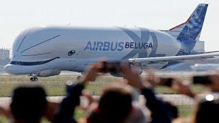 از این هواپیما قرار است برای حمل و نقل قطعات هواپیما از سایتهای مخت...