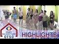 Adult Housemates, nag-enjoy sa pool party ni Kuya | Day 3 | PBB OTSO